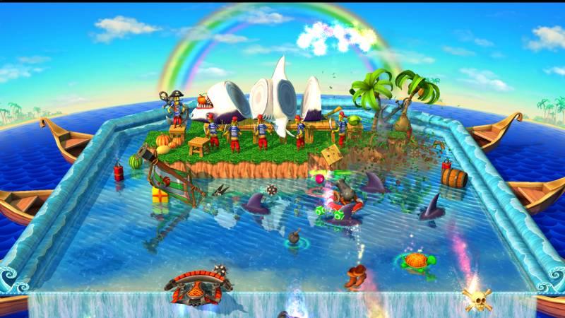 Скриншот из игры Magic Ball 3 под номером 2. Смотреть полную версию скриншо