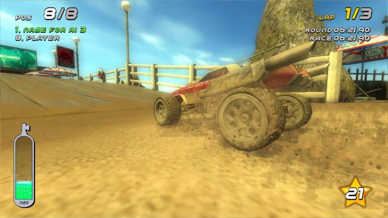 Smash Cars - TikGames